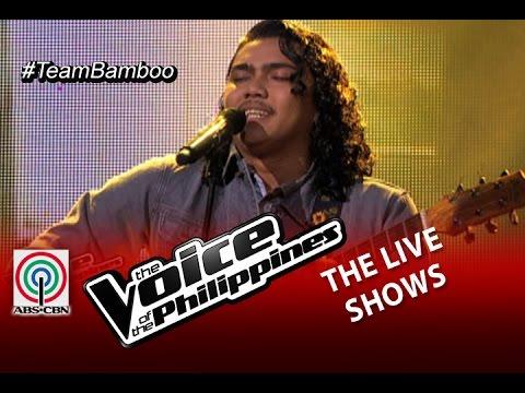 """The Live Shows """"Para sa Masa"""" by Rence Rapanot (Season 2)"""