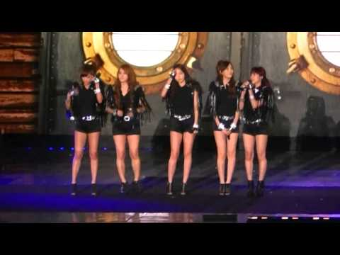 2011 Korean Music Wave Concert_KARA