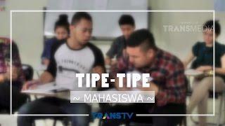 INSTAWA - Tipe Tipe Mahasiswa
