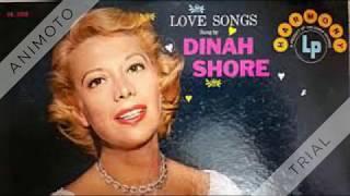 Dinah Shore - Chantez-Chantez - 1957