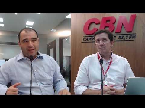 Entrevista Rodrigo Laraya - Coordenador de Ortopedia do Pênfigo (05/12/2019)