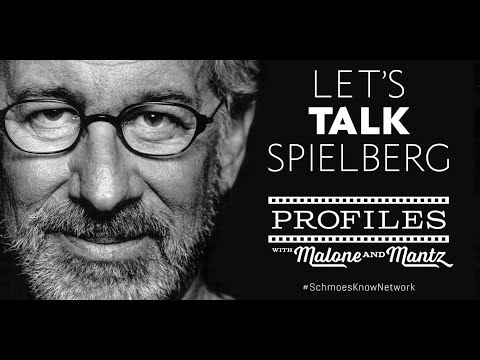 Profiles: Episode 1: THE WORK OF SPIELBERG