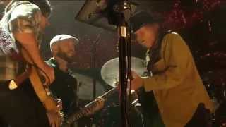 Neil Young + Promise of the Real - Love and Only Love (Live at Farm Aid 30)