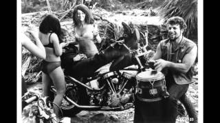 Felix Pappalardi (feat. The Devil's Anvil) ~ ''Misirlou''(Psychedelic Rock 1967)