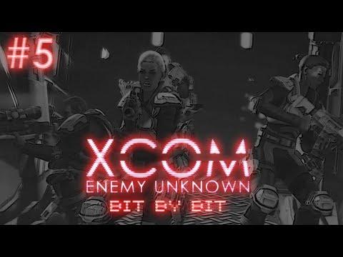 XCOM Enemy Unknown Bit-by-Bit [Part 5] - Alejandro, Ale-Ale-Jandro...