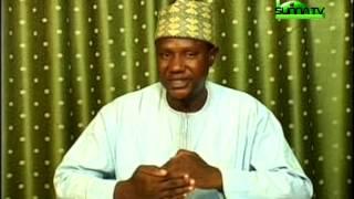 Malam Salisu Isah Kurgwi (Tarbiyya a Kasar Hausa 1)