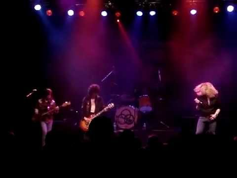 Heartbreaker LIVE in Reno-The Led Zeppelin Experience featuring No Quarter