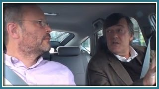 Stephen Fry | Carpool