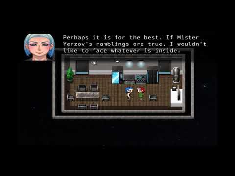 Space Pilgrim Episode I: Alpha Centauri, Act 1: Proxima, Part 1, 100% Achievements, 1080p/60FPS.  
