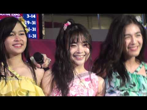 JKT48 Yupi - Kimi Wa Melody #JKT48CircusSemarang