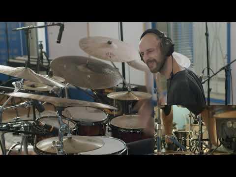 Giulio Galati - Lack of Comprehension - Sean Reinert Drum Cover