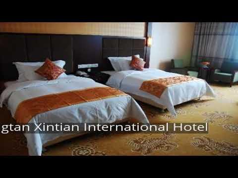 Xiangtan Xintian International Hotel