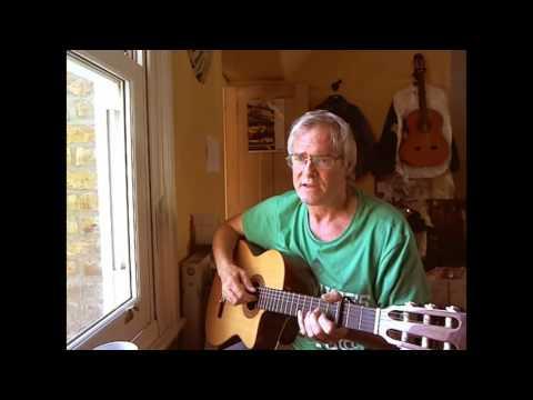 Mr Bojangles - Acoustic Cover