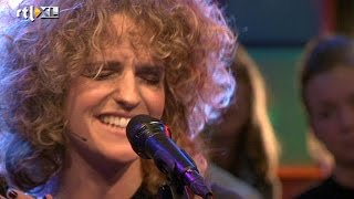 Carolien Borgers - Je Hebt Me - RTL LATE NIGHT