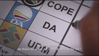 Only the DA can bring the change we need to move forward again - TV Ad