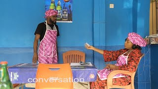 Download Chief Imo Comedy - Akwara 1 || Service boy the game changer || 2020 Nollywood movies with chief imo and Ada Mbato (Chief Imo Comedy)