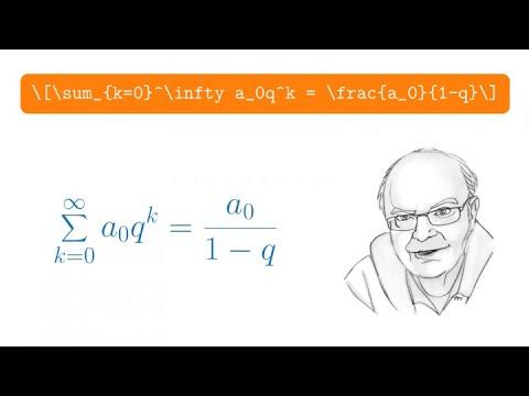 Crashkurs LaTeX-Syntax - Mathematische Formeln Online Kommunizieren