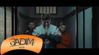 Canbay & Wolker feat. Decrat - Dört Duvar (Official Video)