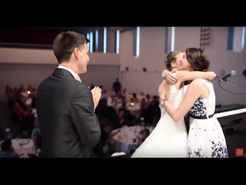 Surprise au mariage de sa soeur youtube - Surprise pour sa copine ...