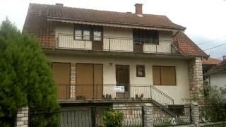 2 дома на участке  в Petrovac na Mlavi ( Сербия).
