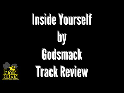 Godsmack - Inside Yourself : Track Review