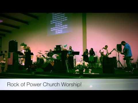 Rock of Power Church