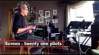 Screen -  twenty one pilots Acoustic Ukulele Cover by Jonah Morris