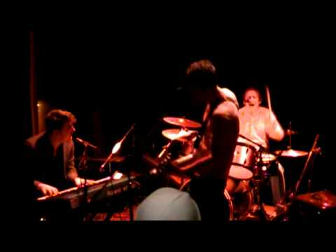 Blood Red Dancers ~ 1000 Times... live at the Jewel Box Theater Seattle WA.