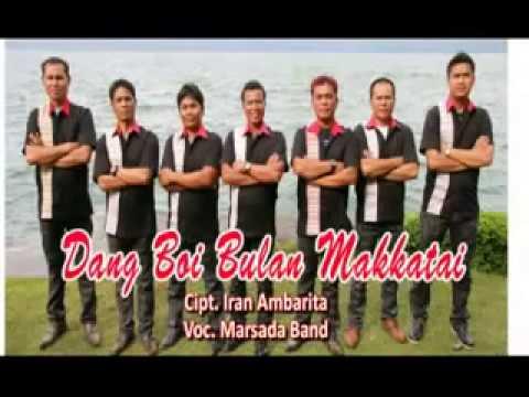 Marsada - Dang Boi Bulan Makkatai