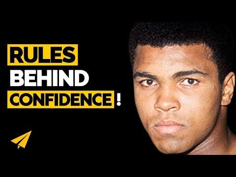 Develop CONFIDENCE - #OneRule