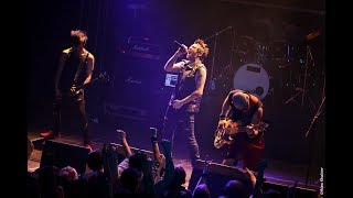 Cry Excess -- Live - Moscow Hall - Russia