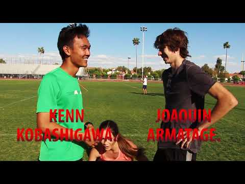 Ironwood High School - Track and Field 2017