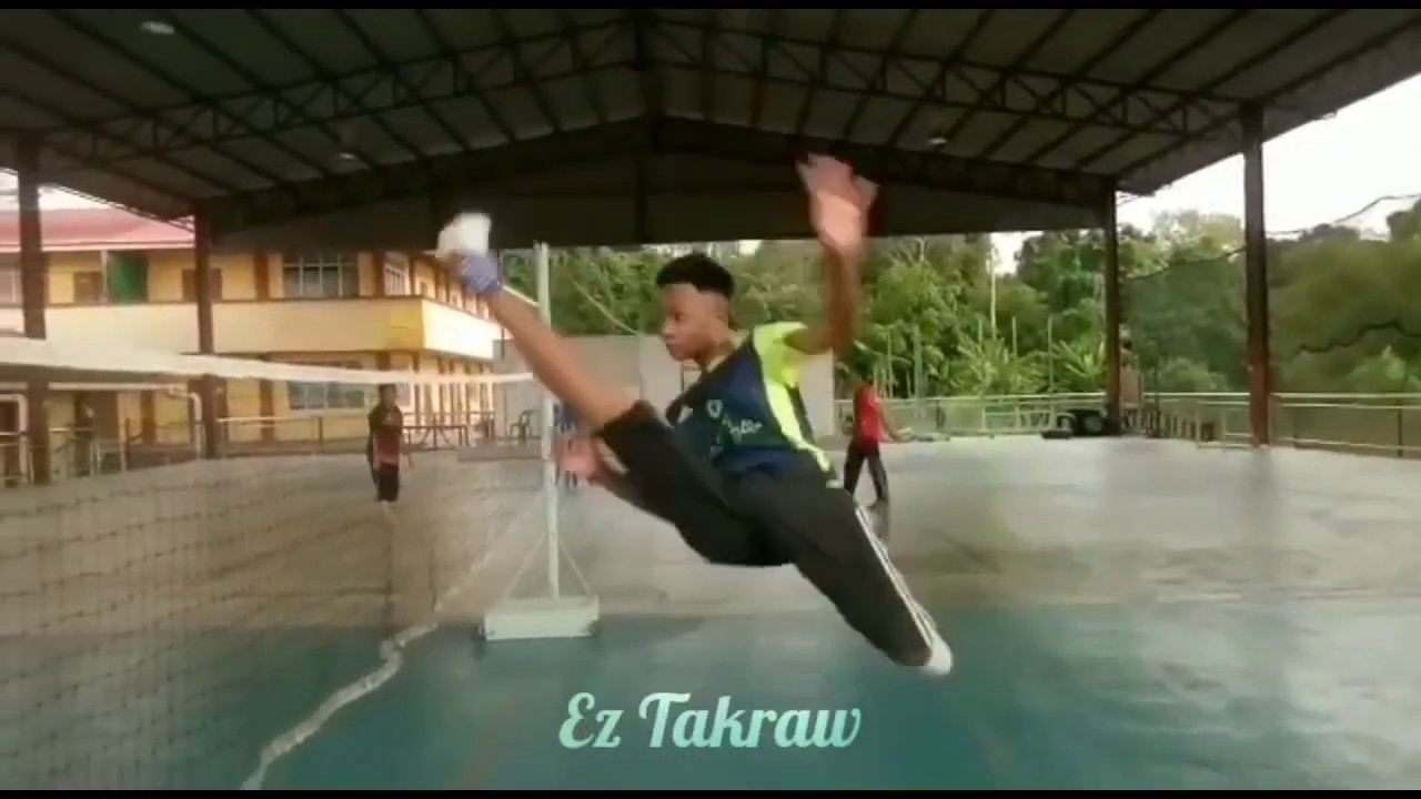 Sepak Takraw 🔹 INSTAGRAM videos 🔹in HD