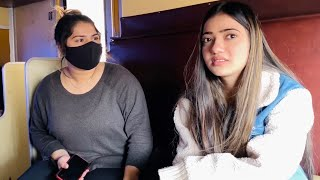 Lost My IPhone 12 Pro Max in train | Video gone wrong | Muskan Sharma