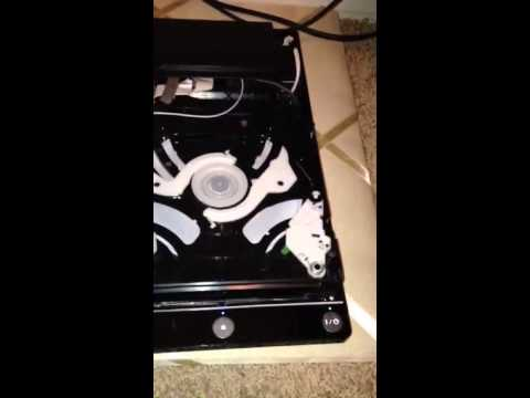 how to watch a blu ray on ps3