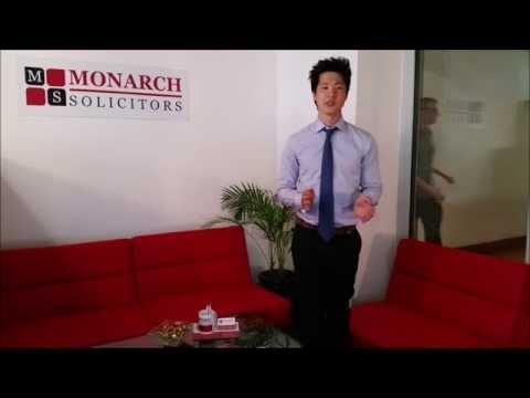 Monarch Solicitors International Trade