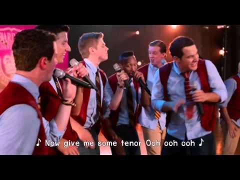 Pitch Perfect  2 - Lolipop (Lyrics) 1080pHD