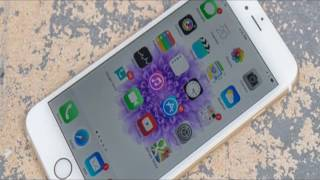 Apple iPhone 6 Plus Review : It
