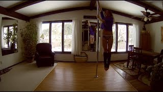 Dark Horse - Pole Dance Freestyle(Today's warmup pole dance freestyle. Please subscribe to my YouTube community & visit my site: http://www.AvaMadison.dance., 2014-02-17T05:26:22.000Z)