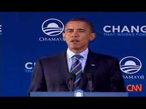 CNN - Obama on globalization