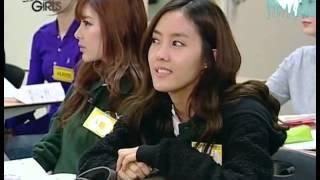 [Diadem Subs] 101110 T-ara Dream Girls Episode 2