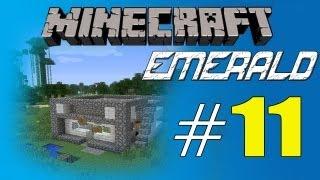 Minecraft Emerald - Episode 11 - Abort center