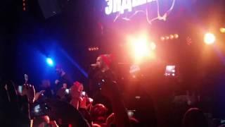 MiyaGi & Эндшпиль  – Самая ft. Amigo  | Нижний Новгород