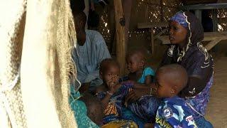 Niger: Nigerian Refugees Find Safe Haven - TRAILER