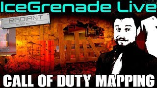 Focused Development: Call of Duty Mapping: Twisted Minds: Custom Zombies: Breaking-down Walls