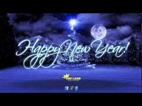 Happy new year animated greeting ecards youtube m4hsunfo