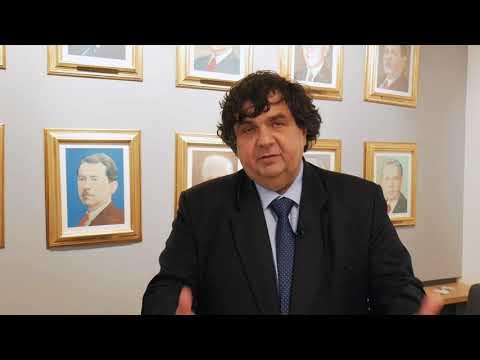 TeleU: Mesajul conf. univ. dr. ing. Florin Drăgan, rectorul UPT, pentru absolvenții de liceu