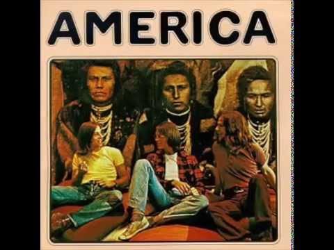America - America 1971