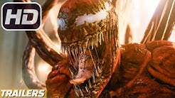 VENOM LET THERE BE CARNAGE OFFICIAL TRAILER 2 2021 HD