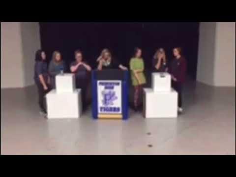 Princeton Senior High School: Fall 2017 HEROs Challenge Submission